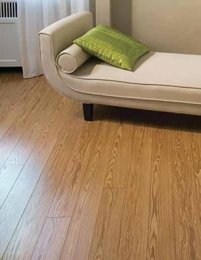 LAMINATE FLOORING made in NORTH AMERICA SERIES 12 12mm x 5 x 48 8 planks per carton / 13.