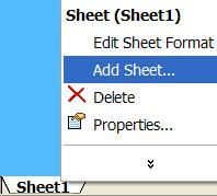 Select ok to accept. Delete some of the dimensions that are not needed.