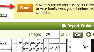 Fill in with other records, like city directories available on Ancestry.com, which may include addresses and other details. Or look for regional censuses, which many states conducted in 1885 and 1895.