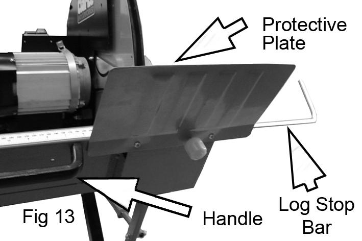 spring mounting bracket. Secure the spring assembly with the R-Clip. 6.