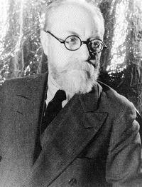 Henri-Émile-Benoît Matisse Born December 31, 1869 in northern France. He was the oldest son of a prosperous grain merchant. As a child he loved drawing.
