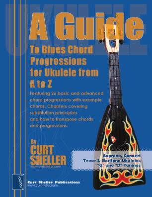 From a few basic chord shapes and a understanding of how chords are constructed your chord vocabulary can be dramatically increased without memorizing countless more chord shapes.