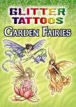 Glitter Tattoos Flowers 0-486-45848-2 Tarbox