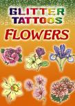 Glitter Tattoos Jewelry 0-486-45653-6 Sovak