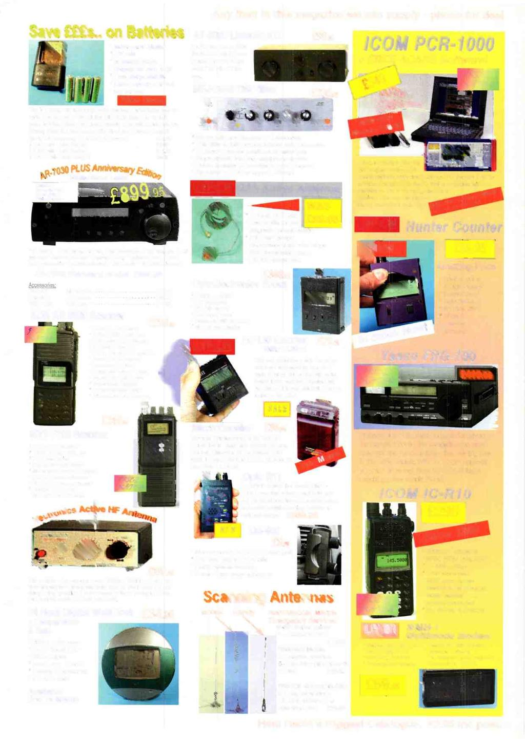 Propagation Special World Exclusive See The First Pictures In 5wm Schematic Diagram Come From Circuit Nicad Battery Zapper Power 864 X Its Any Item This Magazine We Can Supply Phone For Deal 91 Rechargeable