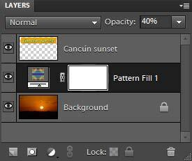 How to use layers Layers are like stacked transparent sheets on which you can paint or place images, shapes, or text. You can see through the transparent areas to the layers below.