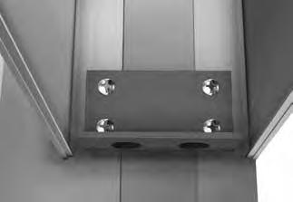 elephant door systems STEP 9 : OPTIONAL POWER OPERATED DOORS If your project requires power operated doors, the following items will be included with the order per door: (1) Stanley Magic Force Swing