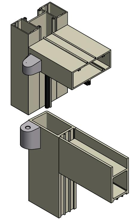 Section 4. Door Installation C. Offset Pivots Door Installation If Intermediate Pivot is not required, skip Step 1.