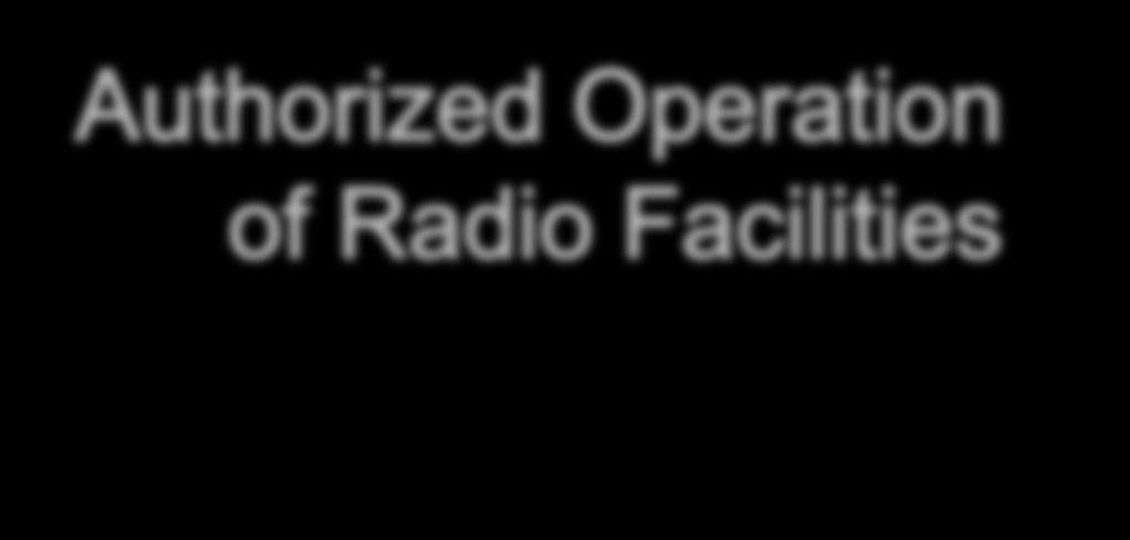 Only Qualified Auxiliarists may activate Auxiliary fixed land, land mobile, and RDF facilities under one or more of the following conditions: For a mission ordered or scheduled by the Coast Guard