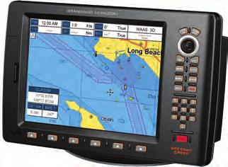 This is not difficult and instructions on how to do this are usually in the instruction manual included with the GPS, chartplotter and VHF-DSC radio.
