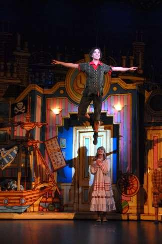 The History and Traditions of Pantomime Pantomime is a traditional musical-comedy show performed at Christmas time.
