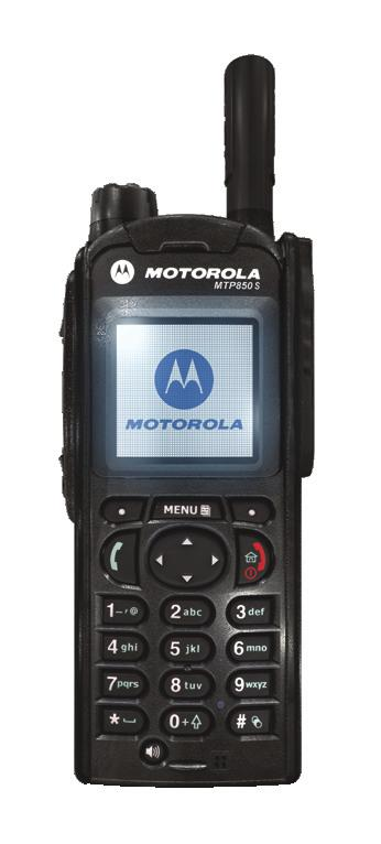 Using the latest tools and with strict adherence to Motorola engineering procedures, our European Radio Support Centre s expert technicians diagnose and repair units to original manufacturing