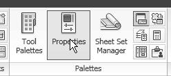 In the Ribbon tabs area, left-mouse-click once on the Tools tab. 2.