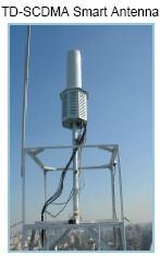 receivers, increasing the transmitted power received by the terminals and