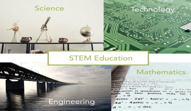 STEM Education Important - but Less