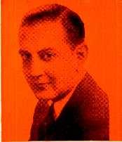 GUY LOMBARDO OUT of Chicago, in the fall of 1929, came Guy Lombardo with his ten -piece orchestra.
