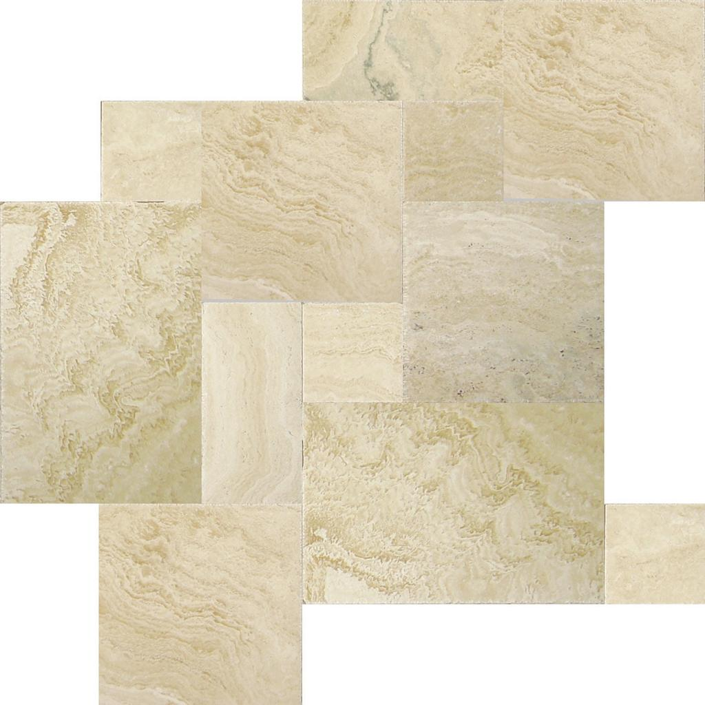 Travertine &