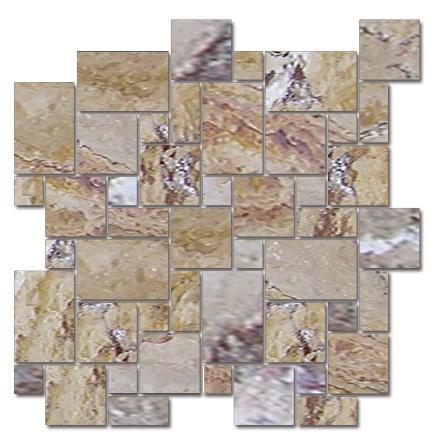 4x12, 8x8, 4x8 also available Tile
