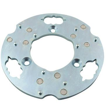 BMG-535 / BMG-580 E07240-2 DIAMAG Adapter Plate