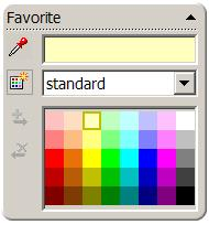 Edit Material Right click on the part name at the top of the design tree and choose Appearance, Edit