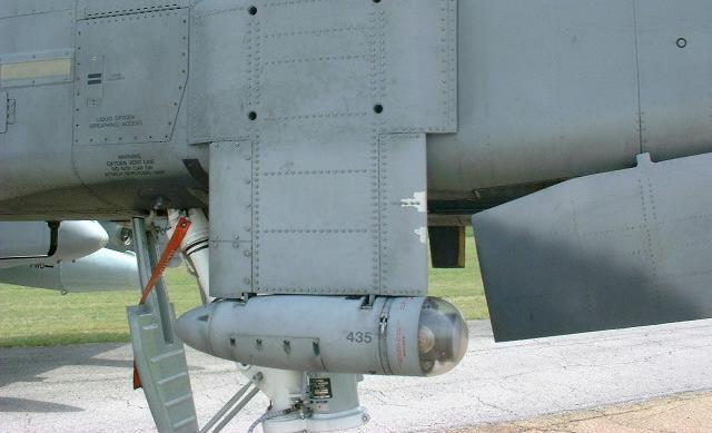 Such aircraft primarily rely on visual acquisition of targets. Figure 39.
