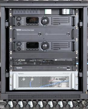 Hytera DMR Trunking Pro & Lite Hytera DMR Trunking Pro System Fully compliant with ETSI DMR Tier 3 Open Standard So it s capable to interoperate with the other DMR Tier 3 manufacturer s product