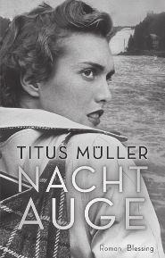 Titus Müller Titus Müller was born in Leipzig in 1977. He studied German Literature, Medieval History and Journalism.