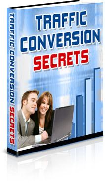 Traffic Conversion Secrets How To Turn Your Visitors Into Subscribers And Customers For our latest special offers, free gifts and much more, Click here to visit us now You are granted full Master