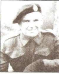 Private Angus MacMaster