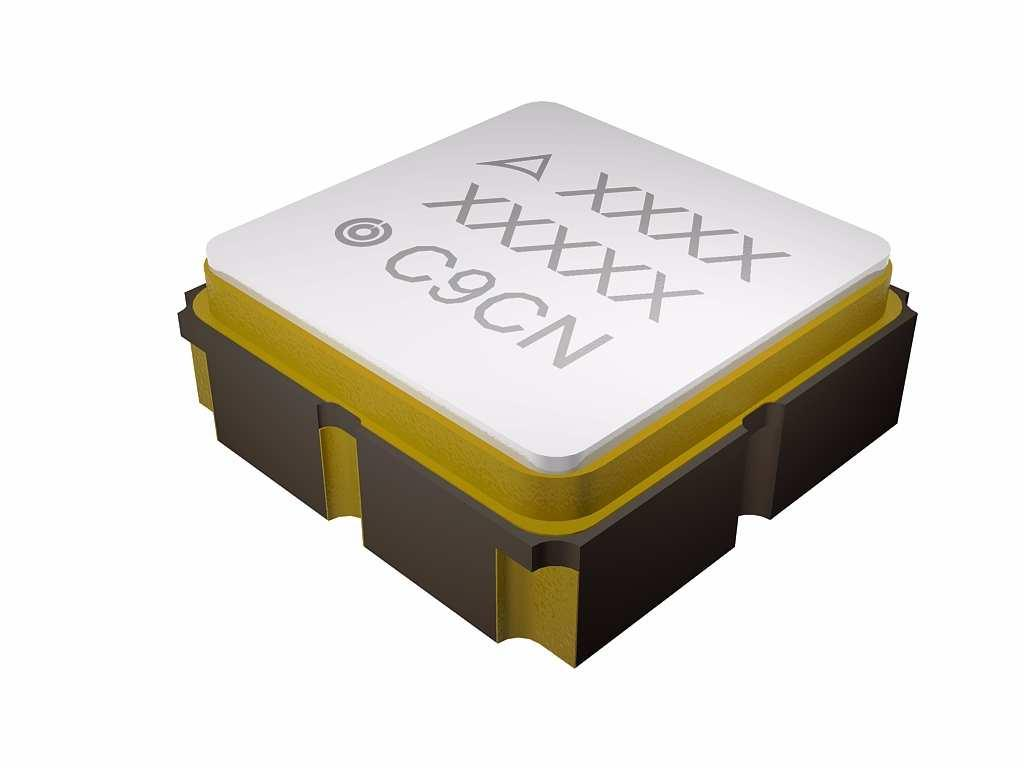 Application Low-loss RF filter for remote control receivers No matching network required for operation at 50 Ω Features Package size 3.0 x 3.0 x 1.