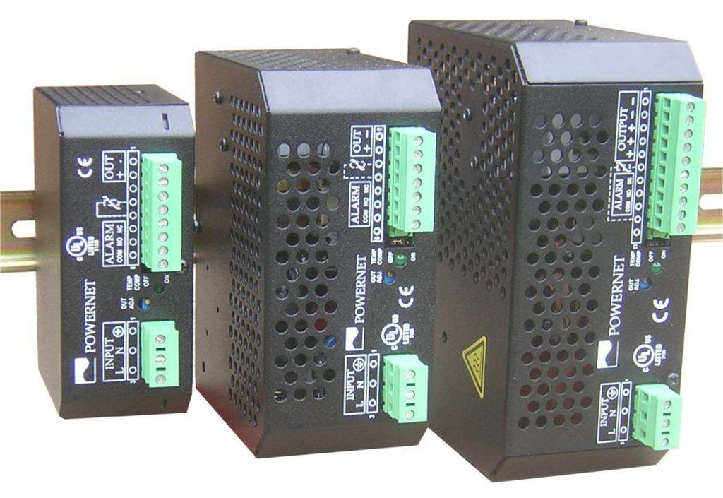 ADC5000 SERIES AC/DC Switch Mode Power Supplies and Rectifiers for Industrial