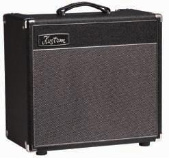 V15 & 15H GUITAR AMPLIFIERS OWNER S MANUAL Congratulations on the purchase of your Kustom Defender Amplifier.