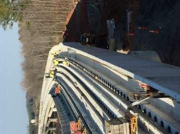 37,178 track feet poured DF Track