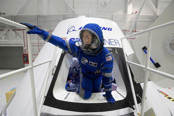 Boeing space taxis to use hundreds of 3D-printed parts https://www.