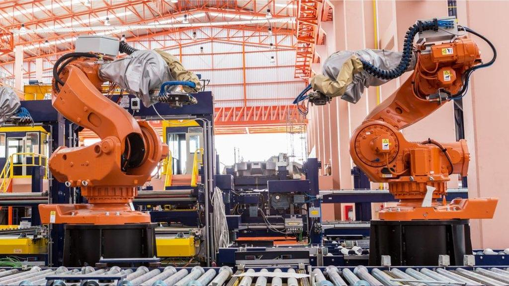 Who Has the Manufacturing Edge? May Countries with the Best Robots Win, Jason Dorrier, Singularity Hub https://singularityhub.