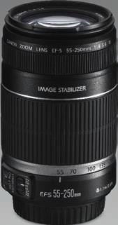Nowadays, zoom lenses are the favoured option among DSLR users because they re versatile and well-priced; chances are you ll have a standard zoom (typically covering 18-55mm) supplied with your