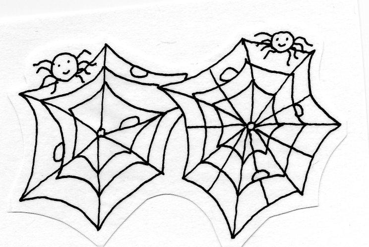 All Ages. Poems To Color. Spiders. Directions. Print out. Read the poem. Color the picture. Color the word. p.15.