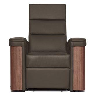 SPECIFICATION AND COLORS 46/47 You can choose between individual seats or any arrangement of seats with or without a loveseat (a double chair without a center armrest) as well as between straight or