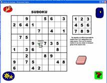 Misc UI Ideas Example: Eye-controlled Sudoku (Left) Sudoku/Road to Santiago by Javier