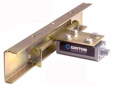 "3"" width 11 gauge material to withstand concrete pressure Standard 8' sections easy to cut in plant"