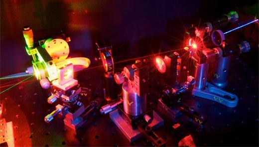The laser zoo Vast range of laser technologies and