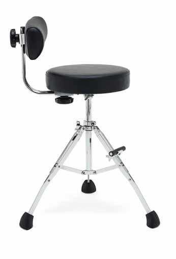 Top dimensions: 15-1 2 W x 13-1 4 D x 3-1 4 H 6608MSW COMPACT PERFORMANCE THRONE Available with 21 or 27