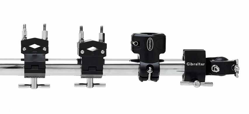 [1 pack] SC-GRSRA RATCHET LOCK RIGHT ANGLE CLAMP Connect a horizontal bar to a vertical with option to offset using ratchet lock.