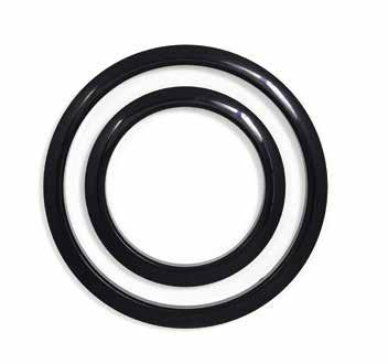 PORT HOLE PROTECTORS BASS DRUM ACCESSORIES BASS DRUM HOOPS BASS DRUM ACCESSORIES WHITE Easy to install port hole protectors. Available in 3 sizes and 3 colours.