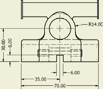 9). There may be times that you want to place additional dimension to clarify the design.
