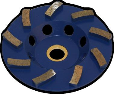 05-10705C 7 Diameter Cougr Litex Wheel