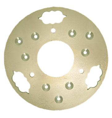 Diamond Wing Adapter Plate (Screw on) BG300213