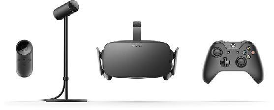 VR is for Virtual Reality: Oculus FOV: 110x113 Refresh Rate: 90Hz