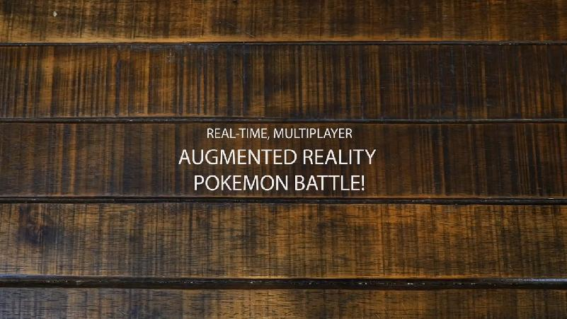 AR is for Augmented