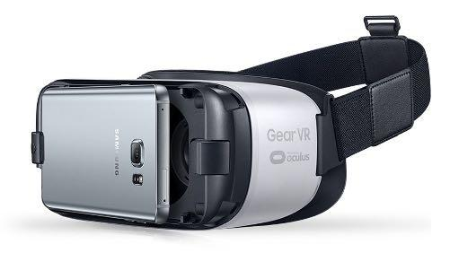 MVR is: Samsung Gear VR powered by Oculus Rift FOV: 90-101 Refresh Rate: 50-60 Resolution: 2500x1440